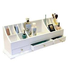 White Desk Organizer Victor Desk Organizer White Organizers Wooden Desktop Office