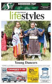 southeast lifestyles 20160623 by estevan lifestyles publications