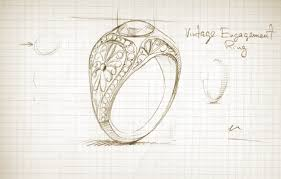 create your own ring custom design a ring jamesallen
