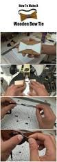 best 25 wooden bow ideas on pinterest wooden bow tie custom