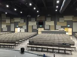 grace covenant church chantilly va 1400 seat sanctuary addition