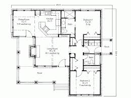 small cottage plan small house plan ideas