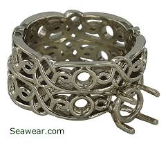 Viking Wedding Rings by Viking Wedding Ring Sets 28 Images Items Similar To Celitc