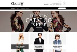 fashion e shop 50 best magento fashion themes for online stores 2017