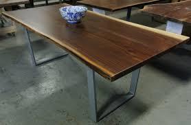 Walnut Live Edge Table by Walnut Live Edge Table On 3