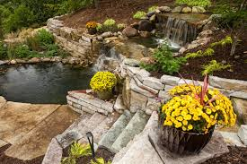 Backyard Pond Pictures by 50 Pictures Of Backyard Garden Waterfalls Ideas U0026 Designs