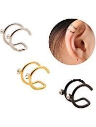 what are clip on earrings women s clip on earrings