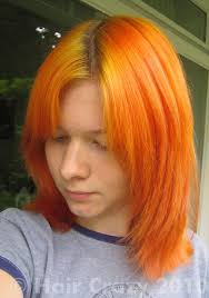 Cherry Red Hair Extensions by Orange Copper Gold Blonde Cherry Red Forums Haircrazy Com