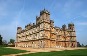 Downton Abbey Home Decor Visit Downton Abbey U0027s Highclere Castle For A Christmas Ball