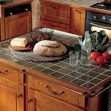 carreler une cuisine comment choisir une cuisine plus écologique