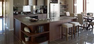 kitchen neutral interior design scheme with distinct milano