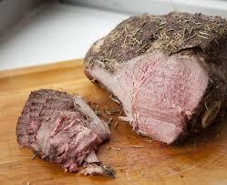 urbancookery roast leg of lamb