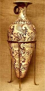 Minoan Octopus Vase Looking At Ancient Pottery Minoan Ritaroberts U0027s Blog