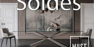 Soldes Hiver 2018 Décoration Made In Design Magasin De Meubles Montpellier Et Promos Must Mobilier