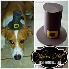 thanksgiving food crafts for kids pilgrim hat toilet paper roll thanksgiving craft for kids crafty