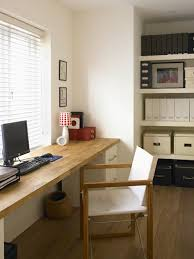 Small Office Decorating Ideas Creative Home Office Decor Ideas To Effeciently Utilize Small Spaces