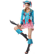 Halloween Costumes Size Cheap Cheap Pink Pirate Costumes Aliexpress Alibaba Group