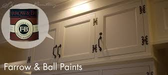 Farrow And Ball Kitchen Cabinet Paint Farrow Ball Paints Jpg