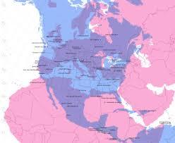 Interactive Europe Map by Russia America And Eu Testing New Boundaries Over Ukraine John 30