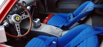 250 gto interior 250 gto history and current price