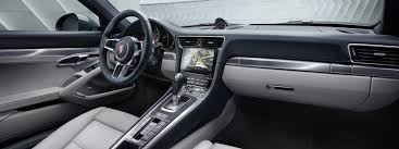 porsche cayenne interior 2017 2017 911 carrera interior videos porsche imanuals