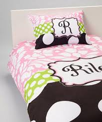 Personalized Girls Bedding by 11 Best Personalized Bedding Sets Images On Pinterest Bedding