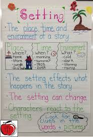 setting the stage for narrative writing terris teaching