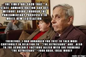 Economics Meme - the new era of nashian economics meme storyboard for john nash s