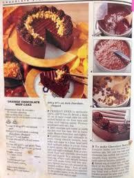 my little space caramel mud cake diy pinterest mud cake