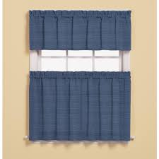 window scarves u0026 valances window treatments the home depot