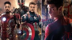 film marvel akan datang spider man masuk marvel studios proyek sinister six ditiadakan