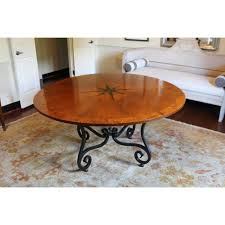 Baker Dining Room Furniture Vintage Baker Milling Road Dining Table Chairish