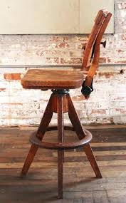 drafting bar stool industrial stool vintage whataboutyourselfie info