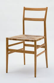 gio ponti gio ponti leggera side chair model 646 1951 moma