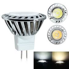 mr11 1w ac dc 12v downlight spot light warm cool white cree led