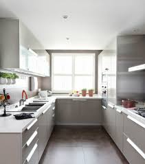 Small U Shaped Kitchen With Island Small Kitchen Small U Shaped Kitchen With Portable Kitchen
