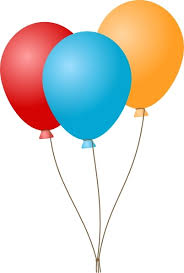 free balloons balloons clip free vector in open office drawing svg svg