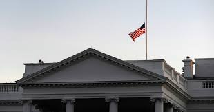 Why Are We Flying Flags At Half Mast Today Obama Orders Flags Lowered To Half Staff To Honor Victims Of