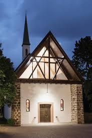 stella architect messner architects the church of san giuseppe nel bosco in stella di