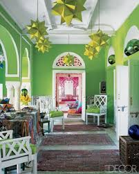 Home Interior Design Jaipur 797 Best Green Interior Images On Pinterest Karim Rashid Green