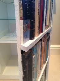 Bookshelf Fillers Fake Bookcase Hides Secret Cabinet Ikea Hackers Ikea Hackers