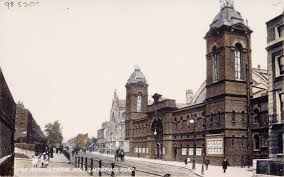 pre war architecture royal agricultural hall during the first world war the british