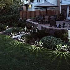 Outdoor Solar Landscape Lights Solar Landscape Lights Not Working Outdoor Solar Garden Lights