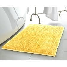 Bathroom Rugs At Walmart Yellow Bath Rugs Maslinovoulje Me