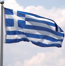 Greek Canadian Flag Greece Back In Recession The Canadian Business Journal
