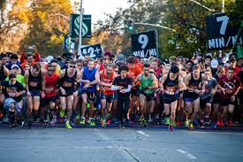 record breaking turnout at sacramento s annual run to feed the