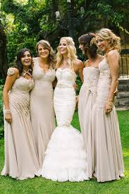 bridal party dresses bridal party style inspiration mismatched bridesmaids dresses