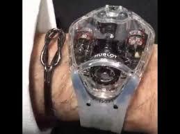 laferrari engine engine in a the hublot mp 05 laferrari sapphire