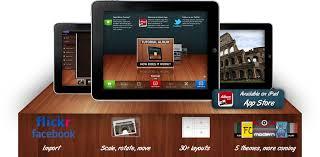 Hom Photo Album Album App Your Photo Album On The Ipad