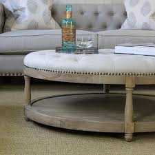 Ottoman With Table Ottoman Coffee Tables La Residence Interiors